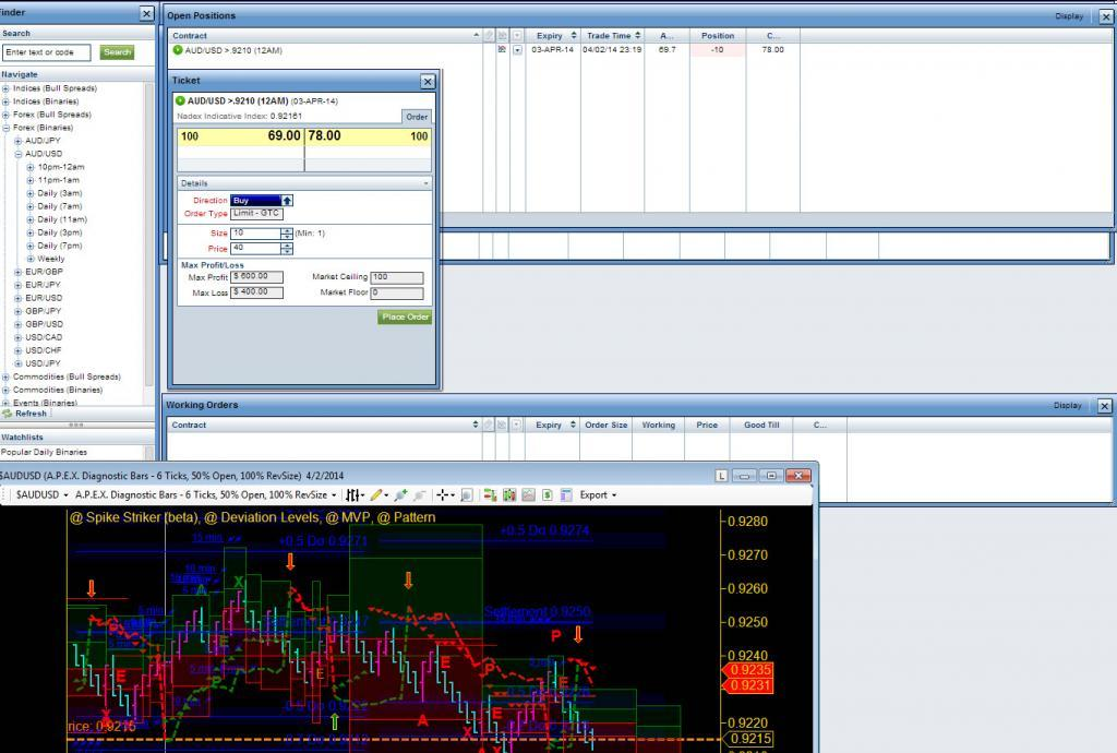 Hot forex platform download